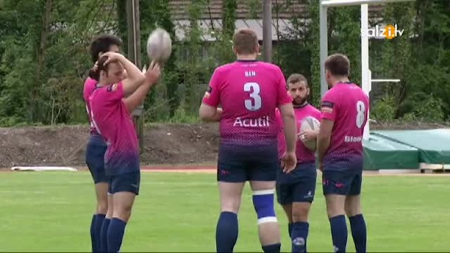 Rugby – 7er Turnier in Ebensee